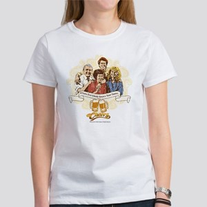 Cheers: Where Everybody Knows Your Women's T-Shirt