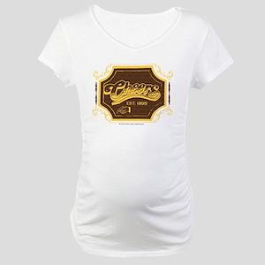 Cheers Logo Maternity T-Shirt