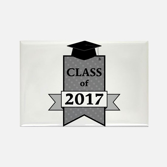 Class Of 2017 Magnets