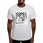 Welding Man Light T-Shirt