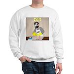 Daddy Diaper Duty Sweatshirt