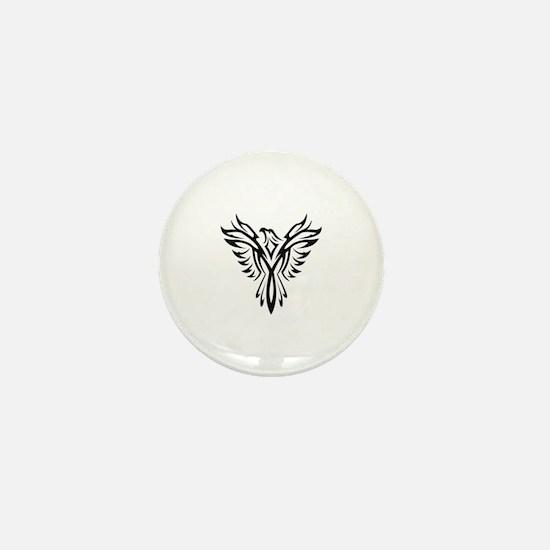 Unique Mythology Mini Button