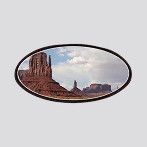 Monument Valley, Utah 3 Patch
