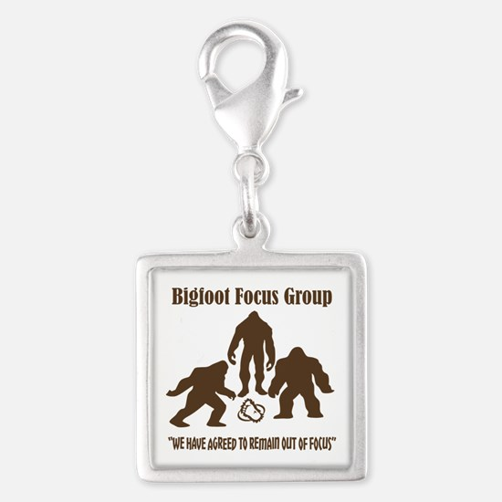 Big Foot Focus Group Charms