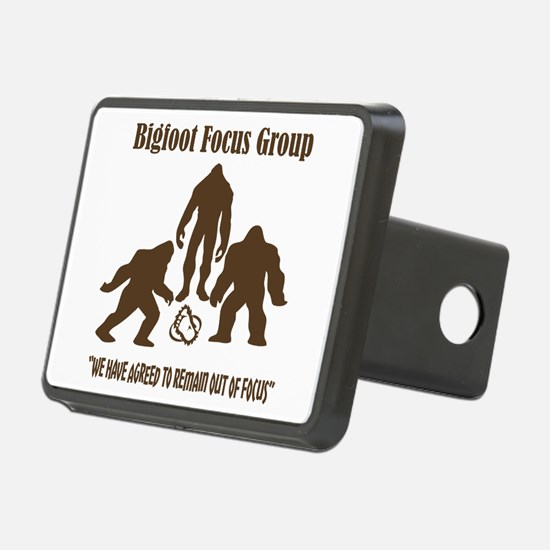 Big Foot Focus Group Hitch Cover