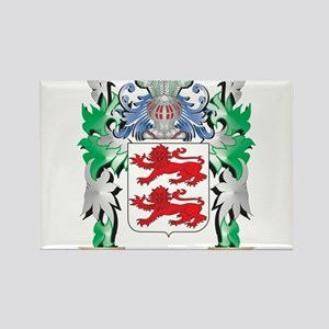 Clancy Coat of Arms - Family Crest Magnets