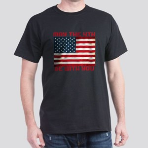 The Fourth Flag Dark T-Shirt