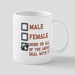 Funny Gender Neutral Mugs