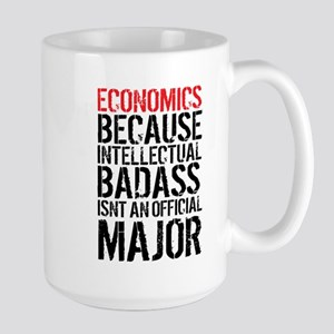 Economic Major Mugs