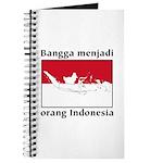 Indonesian Pride Journal
