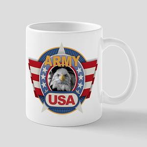 USA Army Design Mugs