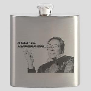 hyperreal Flask