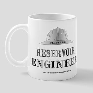 Reservoir Engineer Mug