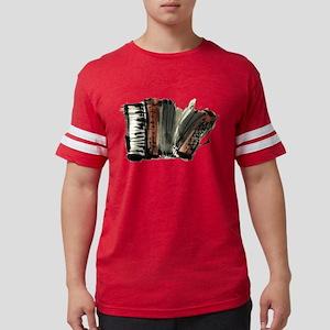 accordion T-Shirt