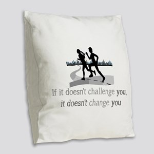 Doesn't Challenge, Doesn't change Inspirational Bu