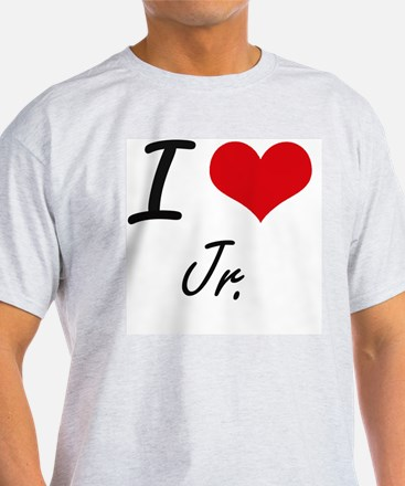 I Love Jr. T-Shirt