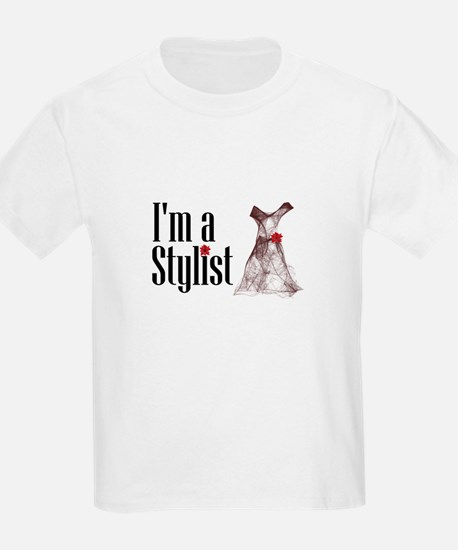 I'm a stylist T-Shirt