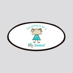 Big Sister to be Patch