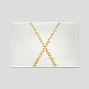 Drum Sticks Magnets