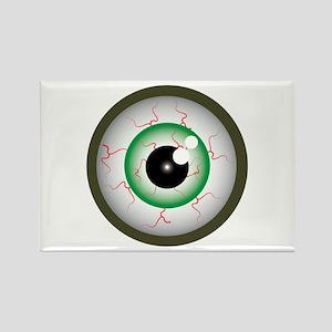 Eye Ball Magnets