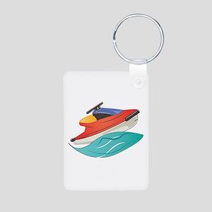 Jet Ski Keychains