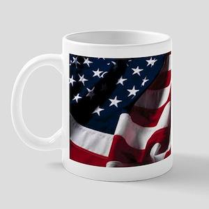 OUR FLAG Mug
