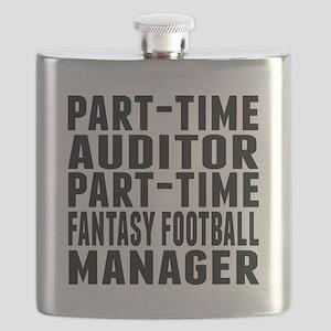 Fantasy Football Auditor Flask