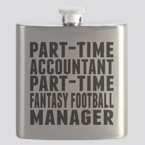 Fantasy Football Accountant Flask