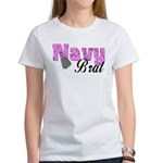 Navy Brat Women's T-Shirt