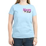 Navy Brat Women's Light T-Shirt