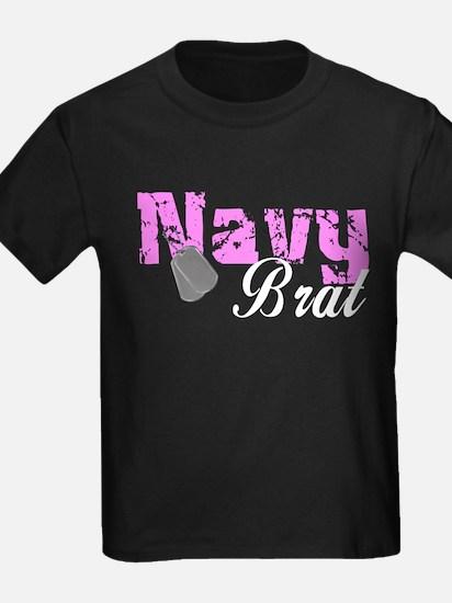 Navy Brat T