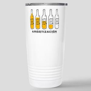Tequila Amortización - Large Mugs