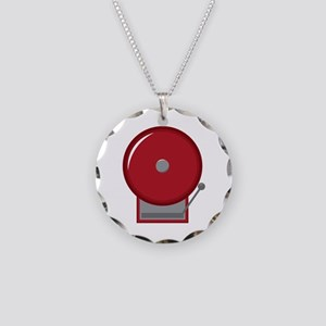 Alarm Bell Necklace