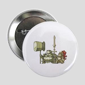"Ornstein & Smough 2.25"" Button"