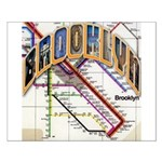 brookly logo Posters