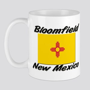 Bloomfield New Mexico Mug