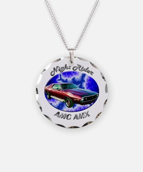 AMC AMX Necklace