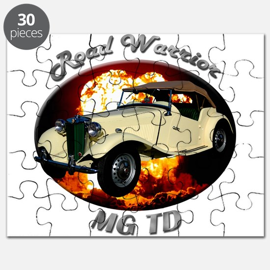 MG TD Puzzle