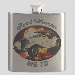 MG TD Flask