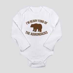Beary Fond Adirondacks Body Suit