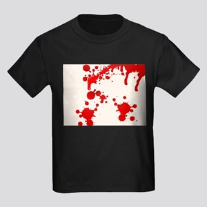 Blood Splatter T-Shirt