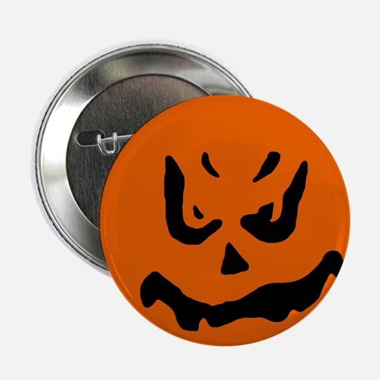 "Halloween 2.25"" Button"