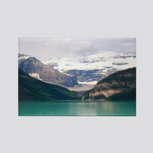 mountain landscape lake louise Magnets