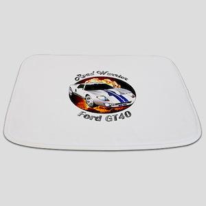 Ford GT40 Bathmat