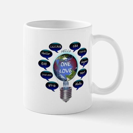 One Love Mugs
