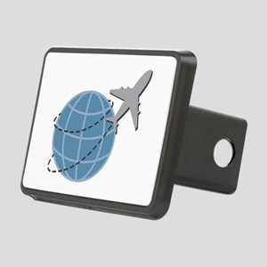 World Travel Hitch Cover