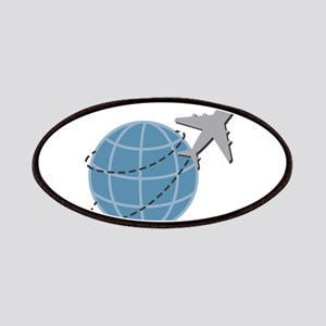 World Travel Patch