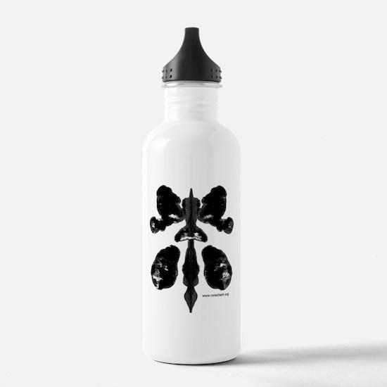 InkblotLogo.jpg Water Bottle
