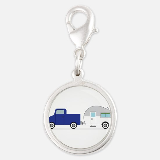 Truck & Camper Charms