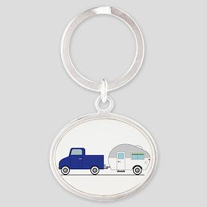 Truck & Camper Keychains